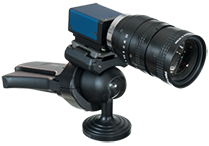 Photo High Speed Videostroboscope by isi-sys
